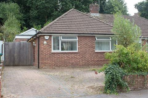 3 bedroom semi-detached bungalow for sale - Southampton