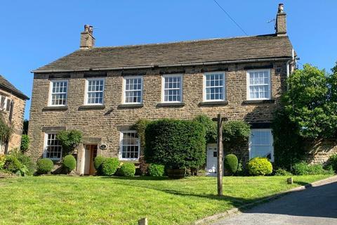 5 bedroom detached house for sale - Highgate Road, Hayfield, High Peak, Derbyshire, SK22 2JL