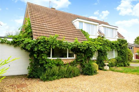 4 bedroom detached house for sale - St. Marys Close, Henley-on-Thames, Oxfordshire, RG9