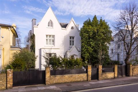 5 bedroom detached house for sale - Abbey Road, St. John's Wood, London, NW8