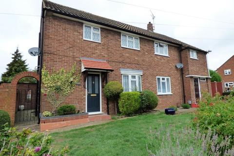 3 bedroom semi-detached house to rent - East Hill, Luton, LU3 2EX