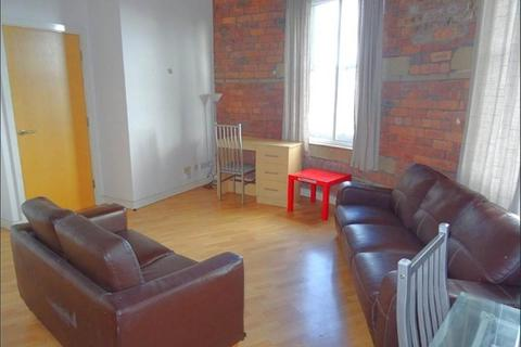 2 bedroom flat to rent - Treadwell Mills, Upper Park Gate, Little Germany