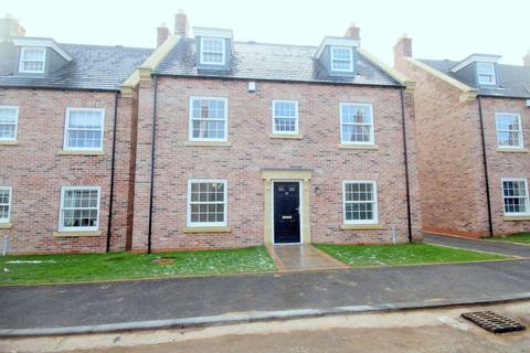 5 bedroom detached house for sale - The Gleneagles, Trentham