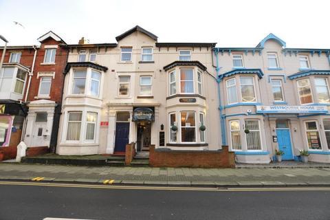 Guest house for sale - Vance Road, Blackpool, Lancashire, FY1 4QD