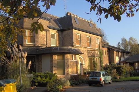 2 bedroom flat to rent - Pearson park, Hull, HU5 2TD