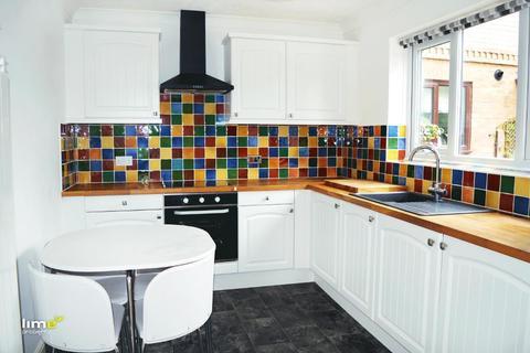 2 bedroom terraced house to rent - Riverside Court, Hessle, Hull, HU13 0HB