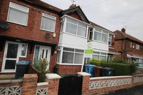 3 bedroom terraced house to rent - Grangeside Avenue, Hull, East Riding of Yorkshire, HU6 8LP