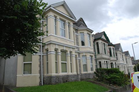 2 bedroom house to rent - Lipson Road - Self Contained 2 bed Flat in a 7 bedroom House with shared Utility Room Available Feb 2019