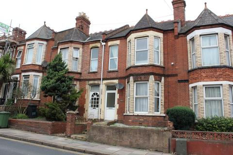 5 bedroom terraced house to rent - Pinhoe Road Exeter EX4 7HL