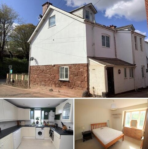 1 bedroom in a flat share to rent - Heavitree