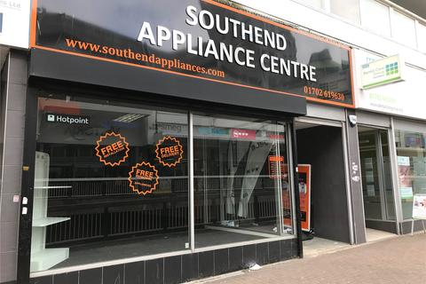 Retail property (high street) to rent - Southchurch Road, Southend-On-Sea, Essex, SS1