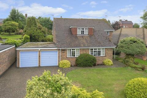 4 bedroom detached house for sale - Mercers, Hawkhurst, Kent, TN18 4LH