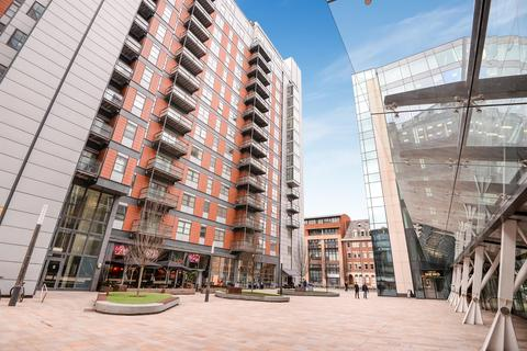 2 bedroom flat for sale - Wellington Street, Leeds, LS1 4JJ