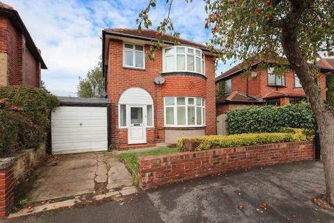 3 bedroom detached house for sale - Old Park Road, Beauchief