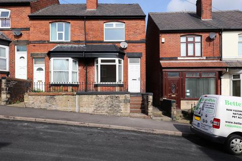3 bedroom end of terrace house for sale - Cleveland Street, Upperthorpe