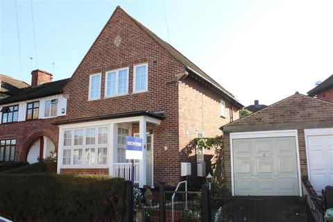 3 bedroom semi-detached house to rent - Willrose Crescent, Abbey Wood, London, SE2 0LQ