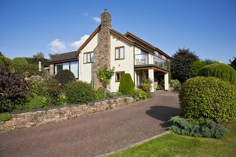 4 bedroom detached house for sale - Biddulph Common Road, Biddulph Park, Staffordshire, ST8 7SR
