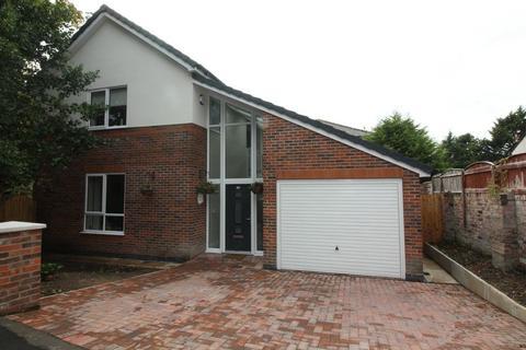 3 bedroom detached house for sale - Litherland Park, Liverpool