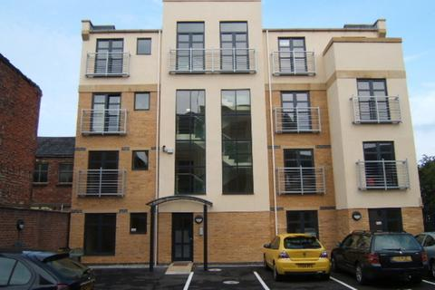 2 bedroom apartment to rent - Wright Street, Hull City Centre