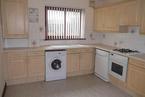 2 bedroom flat to rent - Carmichael Court, , Dudhope Park