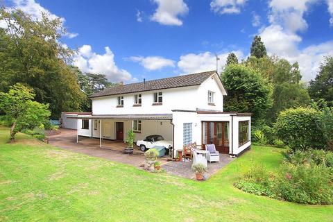 3 bedroom detached house for sale - WOMBOURNE, Stourbridge Road