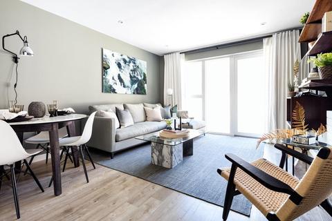 2 bedroom apartment for sale - Worsley Bridge Road, London
