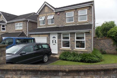 4 bedroom house to rent - 2 MARQUIS AVENUE, OAKENSHAW, BRADFORD, BD12 7HX