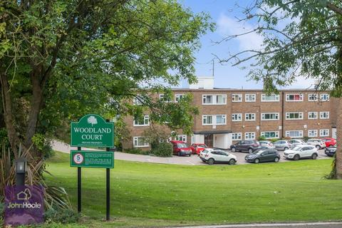 3 bedroom apartment for sale - Woodland Court, Dyke Road Avenue, Hove, BN3