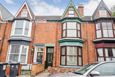 4 bedroom terraced house for sale - Jalland Street, Off Holderness Road, Hull, East Yorkshire, HU8