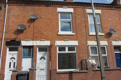 3 bedroom terraced house for sale - Grove Road