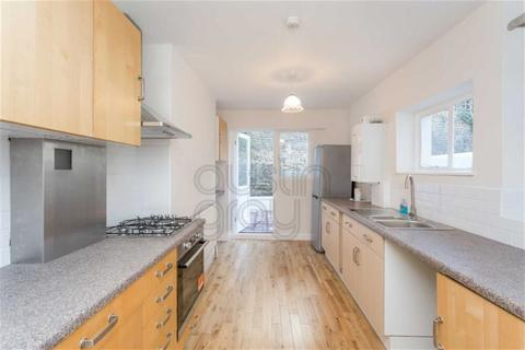 1 bedroom flat for sale - Albert Road, Brighton, East Sussex