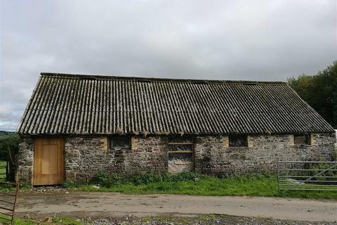 Barn conversion for sale - Brecon, Brecon, Powys