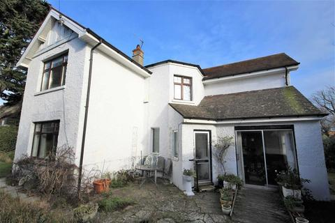 5 Bedroom Detached House For Sale Rodwell Road Weymouth