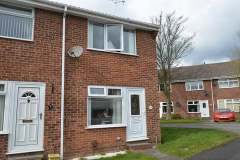 2 bedroom semi-detached house to rent - Burdock Close, Oakwood, Derby