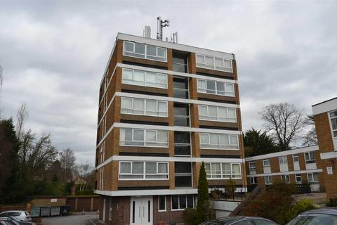 Studio to rent - Tower House, Norfolk Gardens, Derby