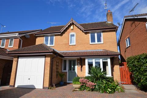4 bedroom detached house for sale - Corbridge Grove, Heatherton, Derby