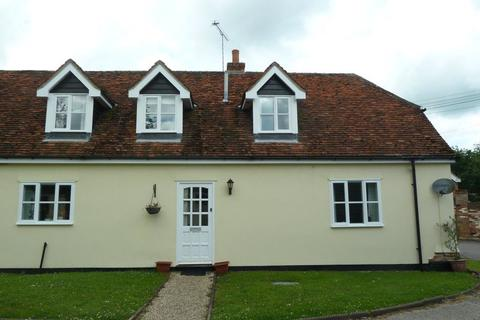 3 bedroom cottage to rent - Arkesden, Saffron Walden