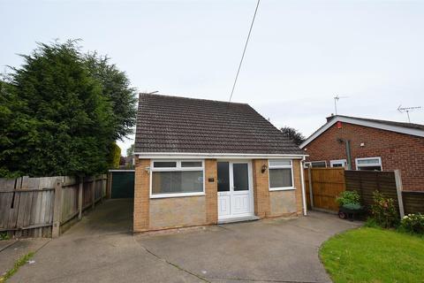 4 bedroom detached bungalow for sale - Oak Drive, Mickleover, Derby