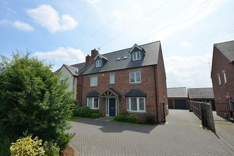 5 bedroom detached house for sale - Rykneld Road, Littleover, Derby