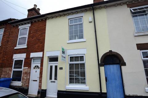 2 bedroom terraced house for sale - Cobden Street, Derby