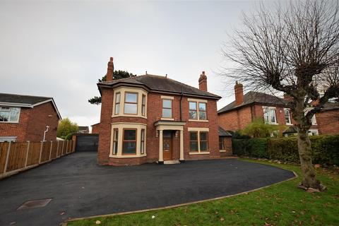 5 bedroom detached house for sale - The Pines, Station Road, Mickleover, Derby