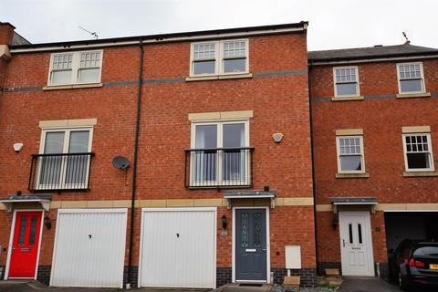 4 bedroom terraced house for sale - Auriga Court, Chester Green, Derby
