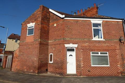 2 bedroom end of terrace house for sale - Reynoldson Street, Hull