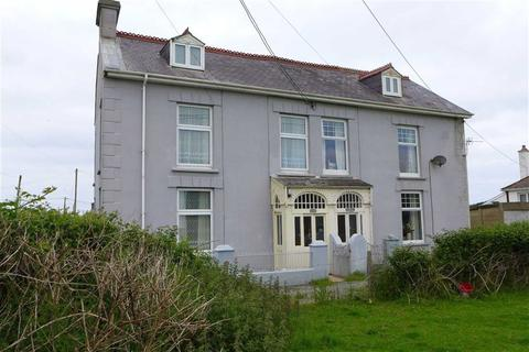 3 bedroom semi-detached house for sale - Llanon, Ceredigion, SY23