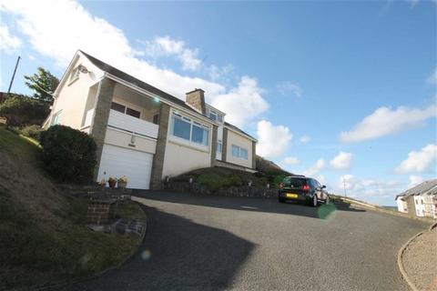 3 bedroom detached house for sale - Penyranchor, Aberystwyth, Ceredigion, SY23