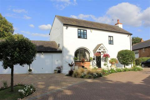 3 bedroom barn conversion for sale - Home Farm, Gaulby Lane, Stoughton, Leicestershire
