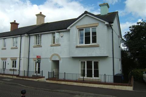 2 bedroom apartment to rent - Chulmleigh, Devon, EX18