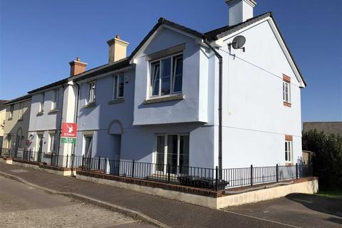 2 bedroom apartment to rent - Chulmleigh, Devon, EX18
