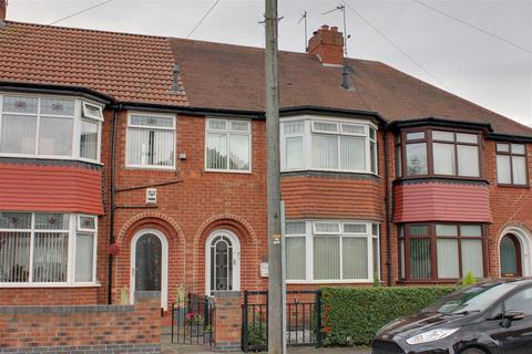 3 bedroom terraced house for sale - St Marys Avenue, Hull