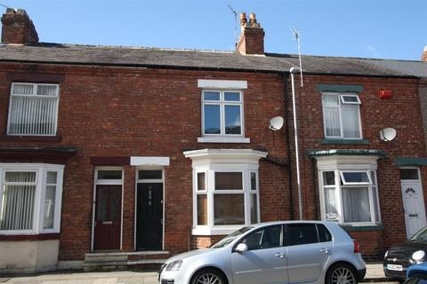 2 bedroom terraced house to rent - Thornton Street, Darlington